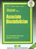 Associate Biostatistician