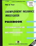 Unemployment Insurance Investigator