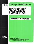 Procurement Coordinator