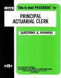 Principal Actuarial Clerk
