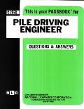 Pile Driving Engineer