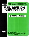 Mail Division Supervisor
