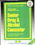 Senior Drug and Alcohol Counselor