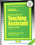 Assessment of Teaching Assistant Skills (Atas)