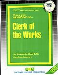 Clerk of the Works