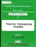 Traffic Technician Trainee