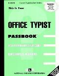 Office Typist