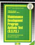 Maintenance Development Program Aptitude Test
