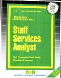 Staff Services Analyst