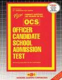 Officer Candidate School Admission Test/Ocs 53