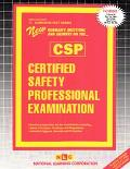 Certified Safety Professional Examination (Csp