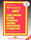 Amra Medical Record Technician National Registration Examination