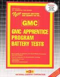 New Rudman's Questions and Answers on the Gmc Apprentice Program Battery Tests