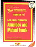 Nasd Series 6 Examination Annuities and Mutual Funds