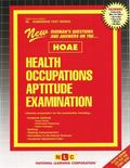 Health Occupations Aptitude Examination (Hoae