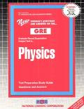 Physics Graduate Record Examination Series (Gre)