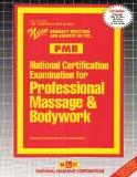 National Certification Examination for Professional Massage & Bodywork