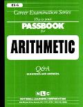 Arithmetic Questions and Answers