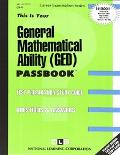 General Mathematical Ability (G.E.D