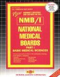 National Medical Boards Basic Medical Sciences