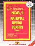 National Dental Boards