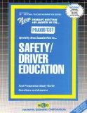 Nte Specialty Area Examination in Safety/Driver Education