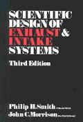 Scientific Design of Exhaust and Intake Systems