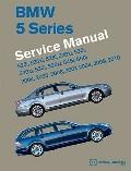 BMW 5 Series Service Manual : 525i, 528i, 530i, 535i, 545i, 550i: 2004, 2005, 2006, 2007, 20...