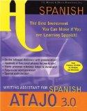 Atajo 3.0 CD-ROM: Writing Assistant for Spanish