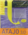 Atajo 3.0: Writing Assistance for Spanish (Spanish Edition)