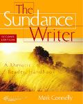 Sundance Writer With Infotrac A Rhetoric, Reader, Handbook
