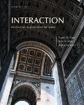 Interaction Revision De Grammaire Frantaise/Septieme Edition