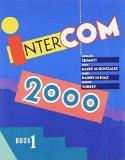 Intercom 2000: Book 1 Student Text