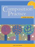 Composition Practice Book 1 A Text for English Language Learners
