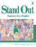 Stand Out Standards-Based English 3