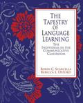 The Tapestry of Language Learning: The Individual in the Communicative Classroom (Methodolog...