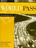 World Pass Advanced-Workbook