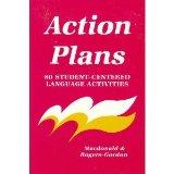 Action Plans 80 Student-Centered Language Activities