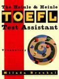 Heinle & Heinle Toefl Test Assistant Vocabulary