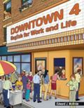 Downtown 4 -Workbook