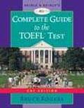 Heinle & Heinle's Complete Guide to the Toefl Test Cbt Edition