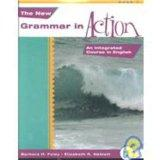 The New Grammar in Action 1-Text/Tape Pkg: An Integrated Course in English (Global Esl/Elt S...