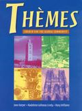 Themes French for the Global Community