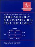 Appleton & Lange's Review of Epidemiology & Biostatistics for the Usmle