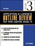 Appleton and Lange's Outline Review for the Usmle Step 3