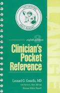 Clinician's Pocket Reference 8th Edition (Lange Clinical Manuals) - Leonard G. Gomella - Paperback - Older Edition
