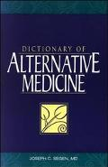 Dictionary of Alternative Medicine