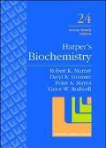Harper's Biochemistry A Lange Medical Book