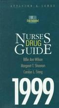 Nurses Drug Guide 1999