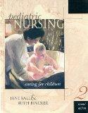 Pediatric Nursing-w/quick Reference
